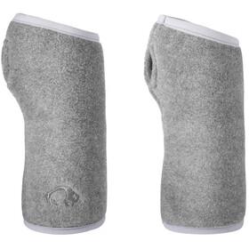 Tatonka Maine Manchettes de poignet, pebble grey